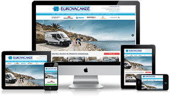 cms responsive, sito aziendale cms amministrabile