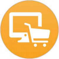 e-Commerce SHOP Site - Grafica PERSONAL WEBDESIGNER